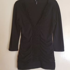 Womens size medium top by Maurices